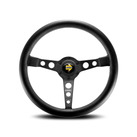MOMO Prototipo Steering Wheel - 350mm
