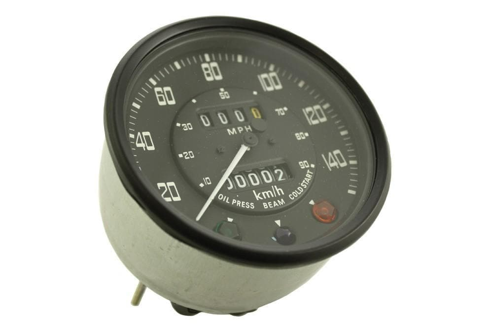 OEM Speedometer for Land Rover Series | BR 2329