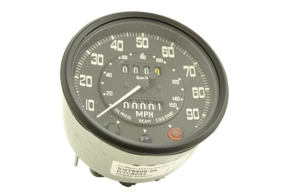 OEM Speedometer MPH for Land Rover Series | BR 2317