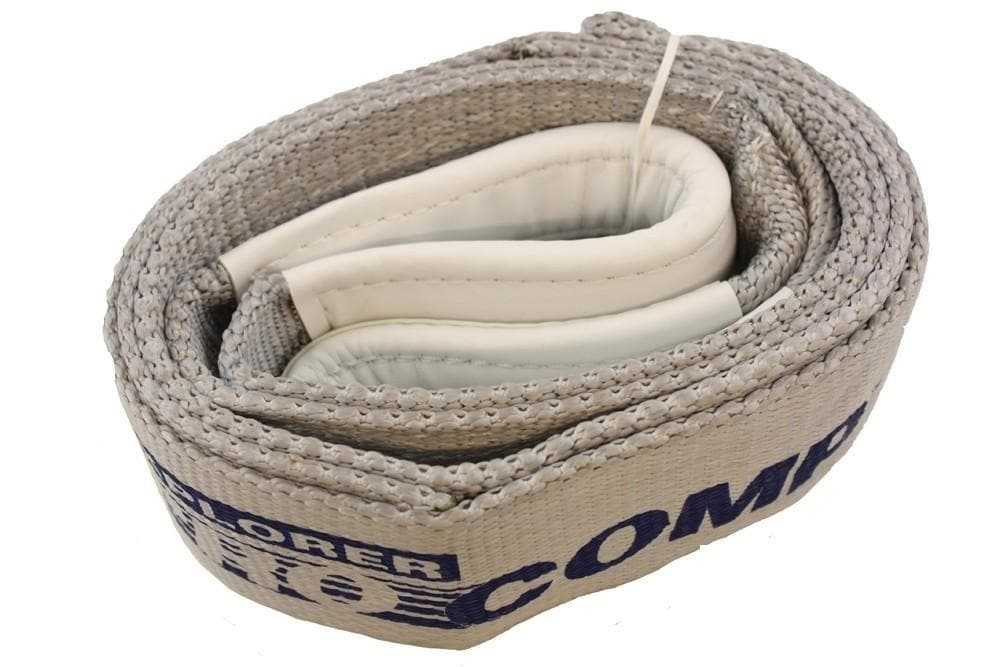 Procomp 13.6T Tree Strap 6M x 75mm for Land Rover All Models | BA 2760