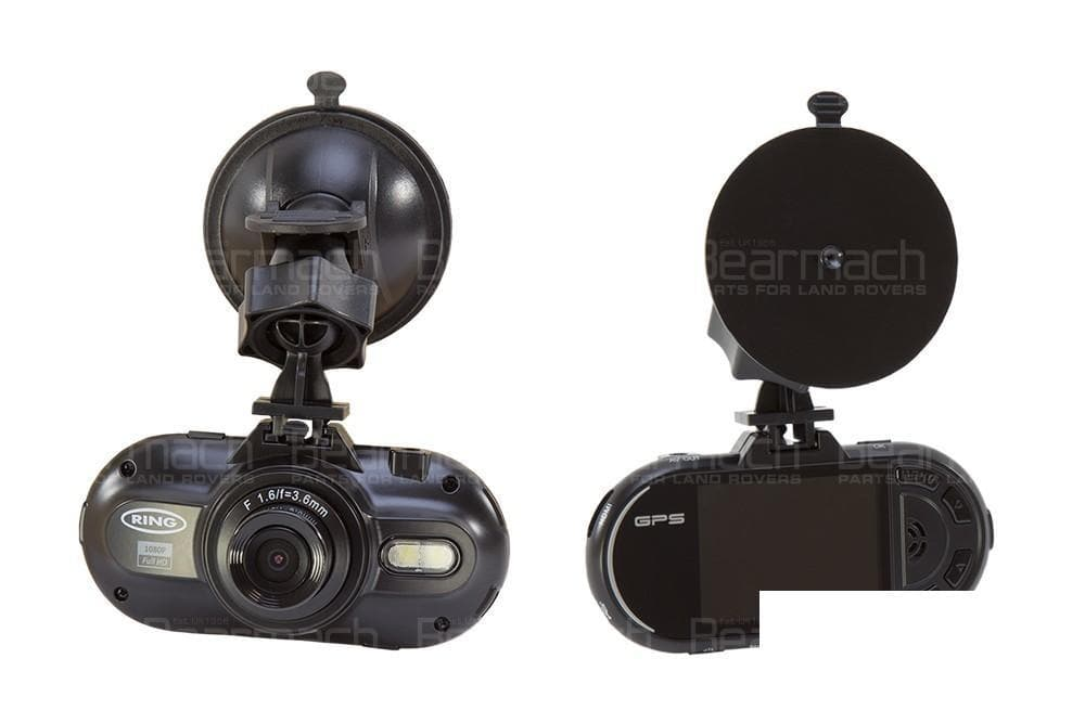 Ring Dash Camera for Land Rover All Models | BA 5097