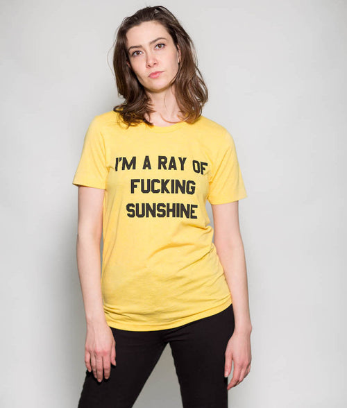 SUNSHINE PERFECT TEE