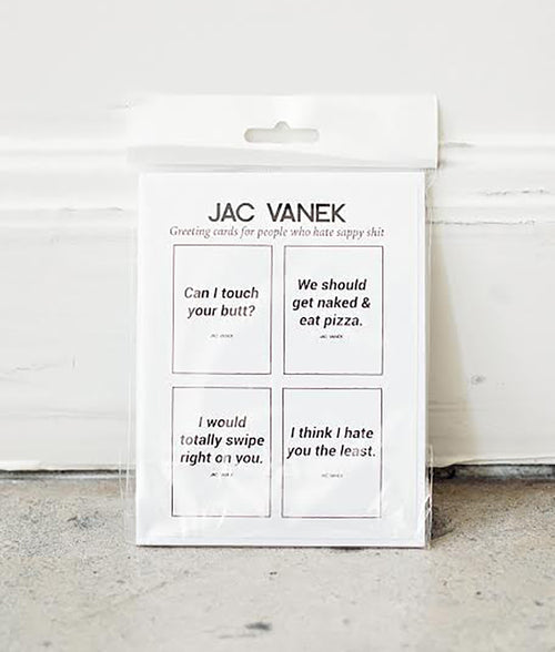THE BEST GREETING CARD SET