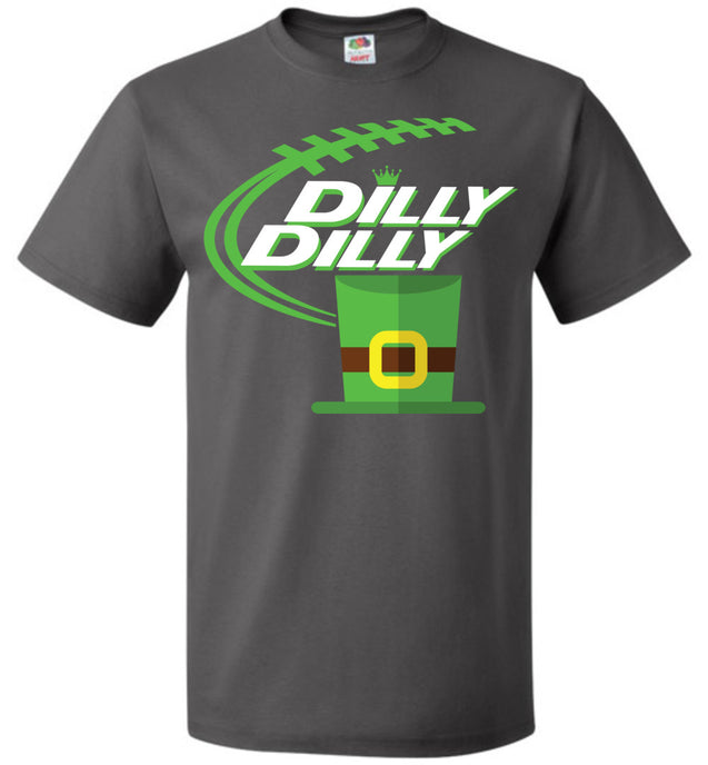 Dilly Dilly S.T Patrick's Day Hat