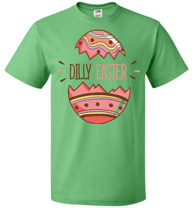 Dilly Easter Breaking Egg Easter day