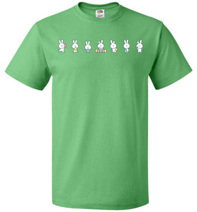 Easter Bunny Collection Easter  Shirt
