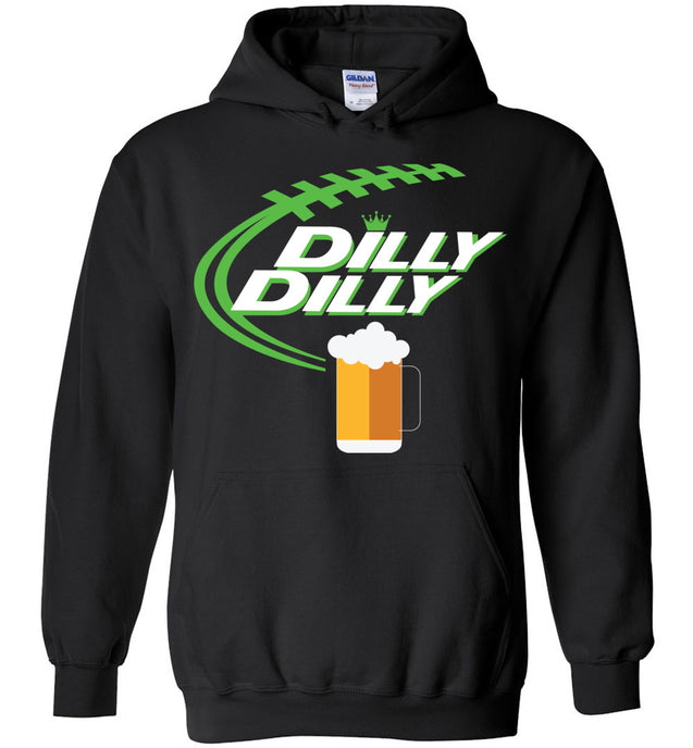 Dilly Dilly Beer S.T Patrick_s Day