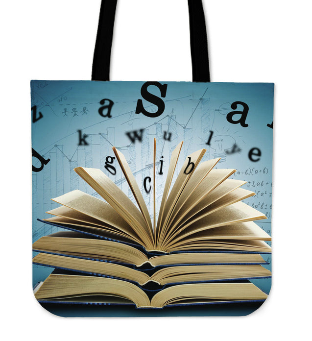 Tote bag for book lover 7