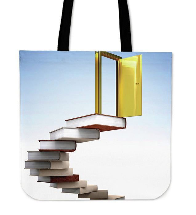 Tote Bag for book lover 8