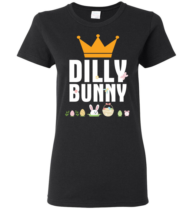 Dilly Bunny Decoration Easter day