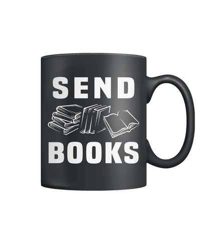 Send books