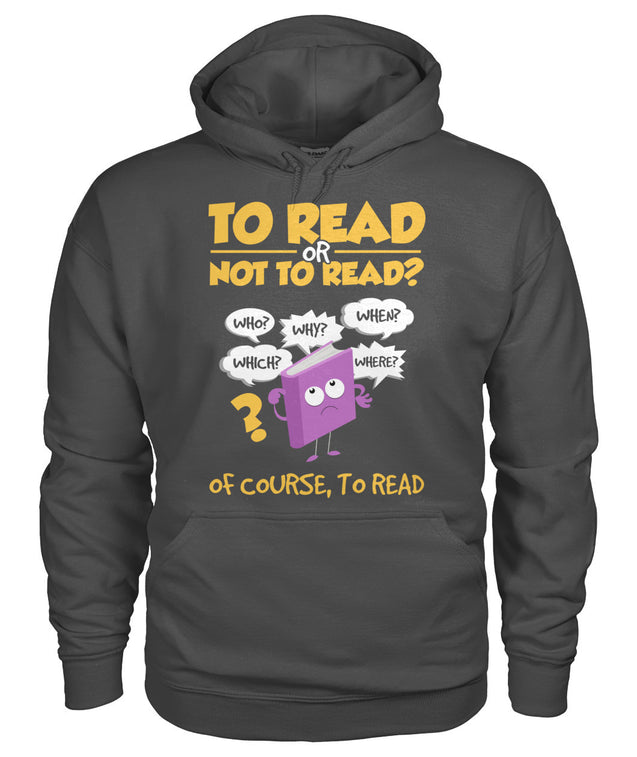 To read or not to read? Why?When?Where?.