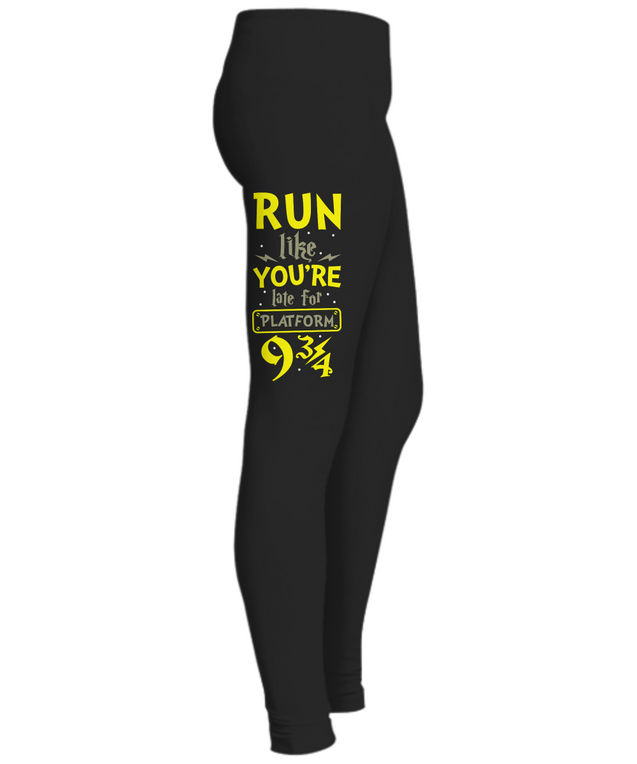 Run - legging
