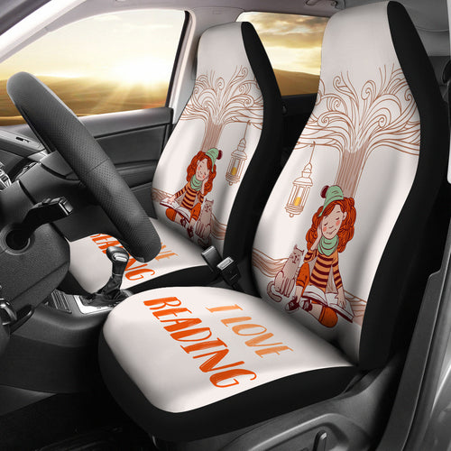 Book 1 - car seat covers