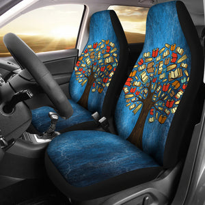 Book 6 - car seat covers
