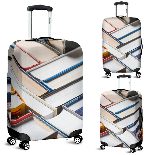 Luggage covers - Book 03