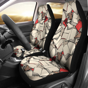 Book 2 - car seat covers