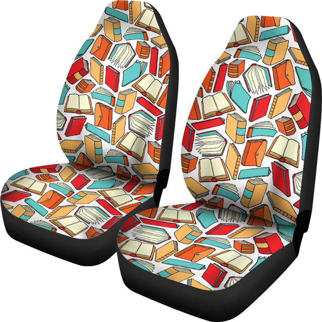 Book 5 - car seat covers