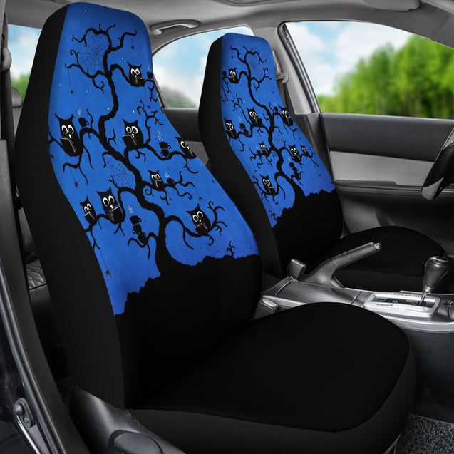 Book 8 - Car seat covers