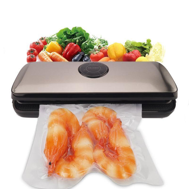 Vacuum Sealer Machine Kitchen Appliance Vacuum Bags For Food Preservation