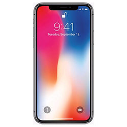Apple iPhone X 256 GB  - Space Gray