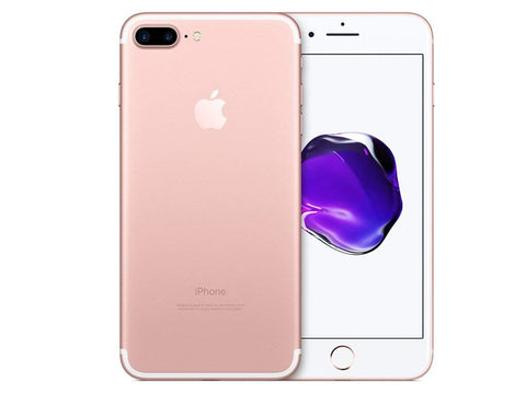 Apple iPhone 7 Plus 32GB Smartphone (Certified Refurbished) (Rose Gold)