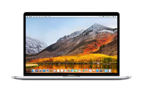 "Apple 15.4"" MacBook Pro Laptop (Retina, Touch Bar, 2.6GHz 6-Core Intel Core i7, 16GB RAM, 512GB SSD Storage) Space Gray (MR942LL/A) (2018 Model)"