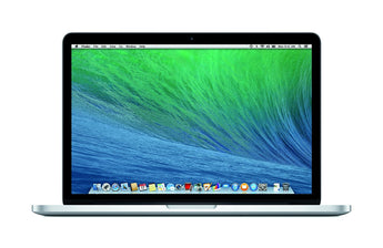 Apple MacBook Pro MGXA2LL/A 15.4-Inch Laptop with Retina Display (NEWEST VERSION)