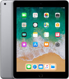 "Apple 9.7"" iPad (Early 2018, 32GB, Wi-Fi Only, Space Gray) MR7F2LL/A"
