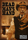 Dead Man's Hand Rule book