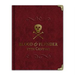 Blood & Plunder: The Collectors Edition