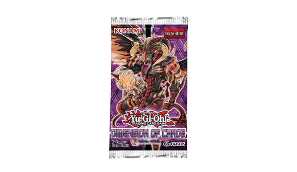 Dimension of Chaos Boosters