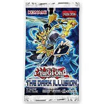 The Dark Illusion Boosters