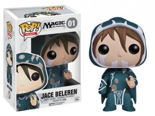 Pop! Jace Belerin