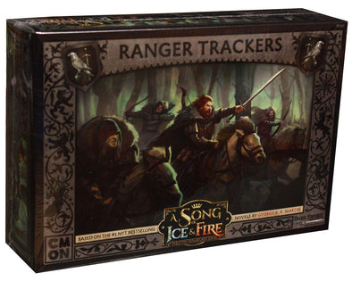 Night's Watch Ranger Trackers
