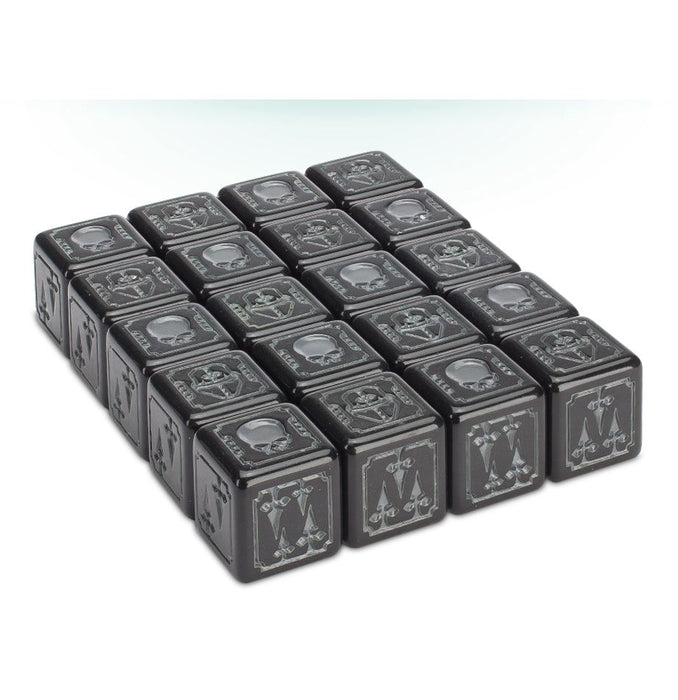 Imperial Knights Dice