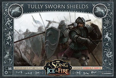 Tully Sworn Shields