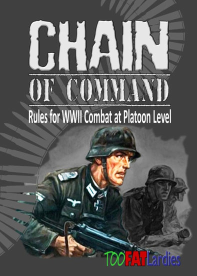 Chain of Command Rulebook