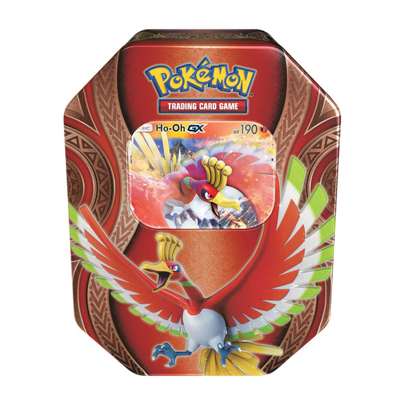 Mysterious Powers Tin