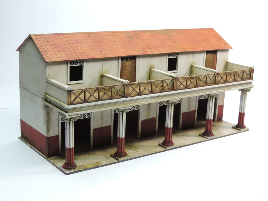 Upper Rank Shops