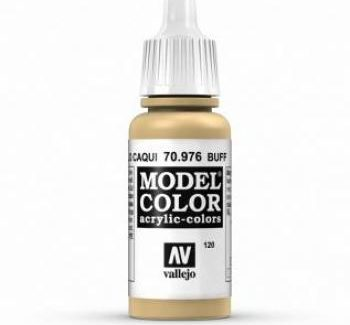Vallejo Model Color 976 Buff