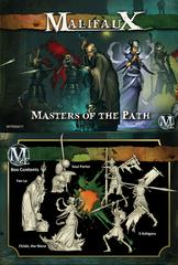 Masters of the Path - Yan Lo Box Set