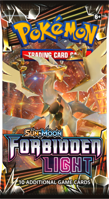 Forbidden Light Boosters