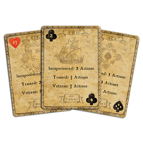 Activation Card Deck