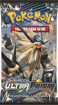 Ultra Prism Boosters