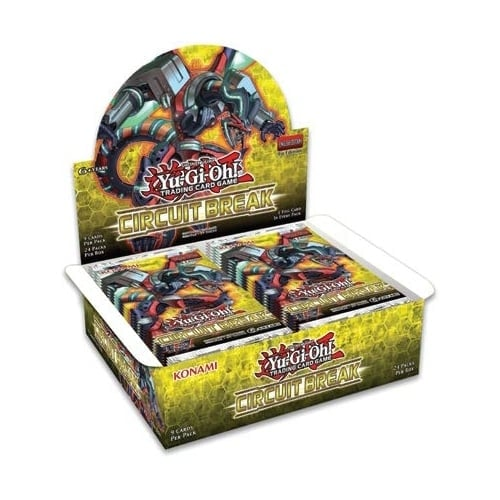 Circuit Break Booster Box