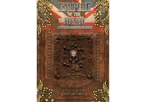 Empire of the Dead Rulebook