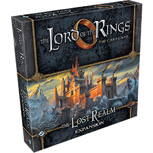 The Lost Realm Expansion