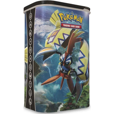 POKEMON POKEMON ELITE TRAINER DECK SHIELD - TAPU KOKO