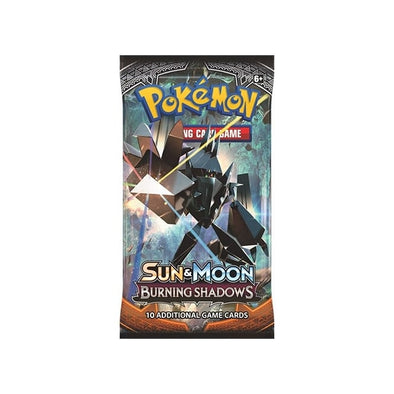 Burning Shadows Boosters